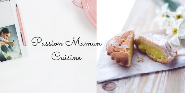 PASSION MAMAN CUISINE
